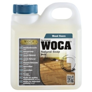 Woca Natuurzeep - 2,5 l – NATUREL